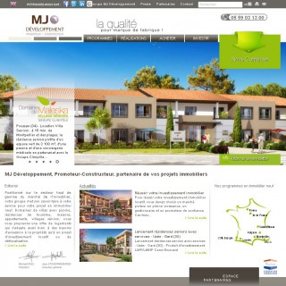 mj-developpement