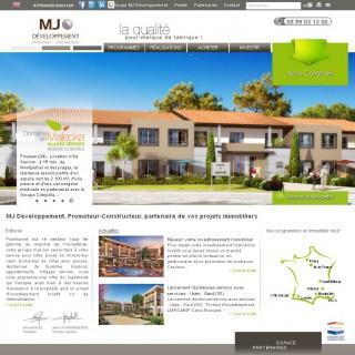 mj-developpement