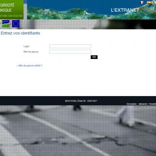 eurocite-extranet