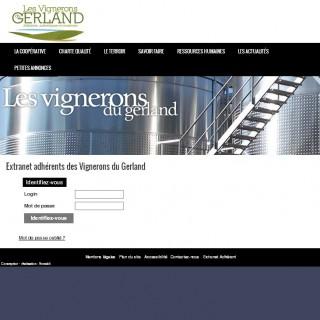 vignerons-gerland-extranet