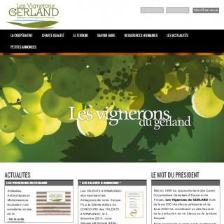vignerons-gerland