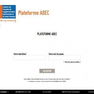 adec-extranet