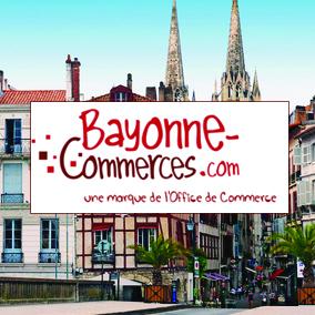 R alisation sites internet applis novaldi agence web 64 - Office de commerce bayonne ...