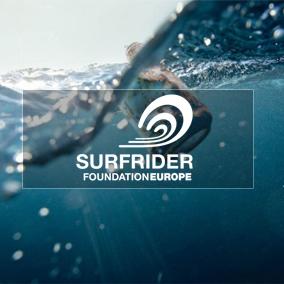 Novaldi Surfrider portail Web