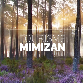 Office Tourisme Mimizan