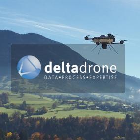 Novaldi Deltadrone Web