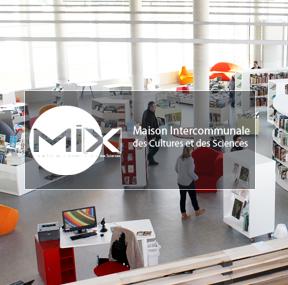 Le MIX centre culturel