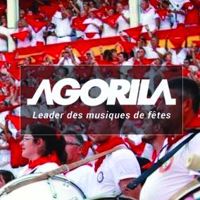 agorila