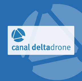 Canal-deltadrone