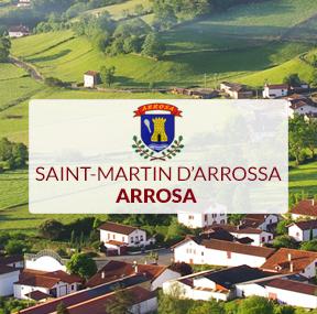 Arrossa